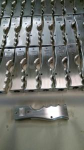 laser handle